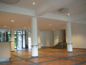 Pflege und Seniorenheim Gelsenkirchen