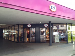 C&A Dortmund;